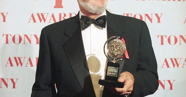 Musical celebrating Harold Prince heads to Broadway in 2017