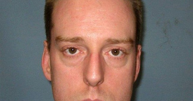 Former Eagle Scout set to be executed for Alabama killing