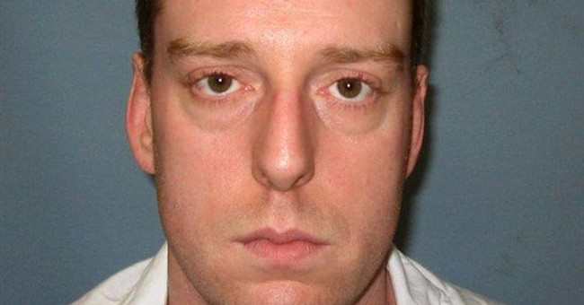 Court denies execution stay for Alabama death row inmate