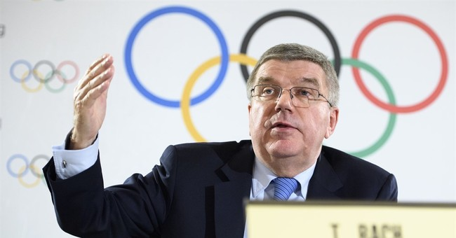 Bach: Olympic bid process needs to change; 'too many losers'