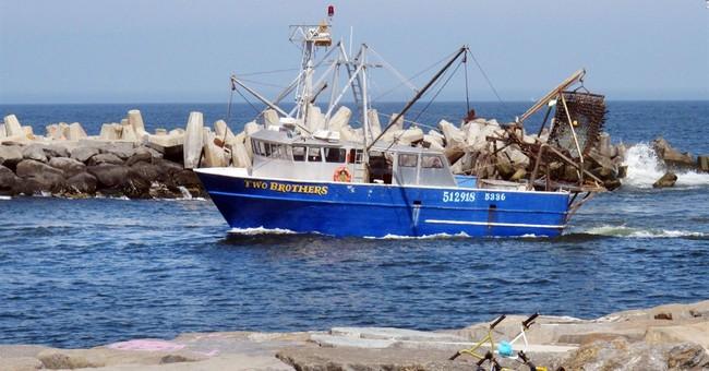 Fishing groups in 4 states seek Atlantic wind farm delay