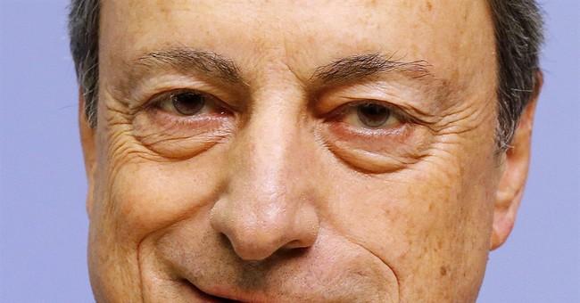 European Central Bank adds half a trillion euros in stimulus