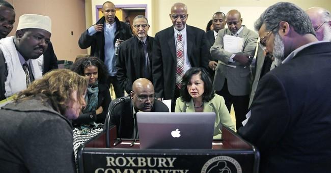 APNewsBreak: Effort to stem homegrown US extremism launches