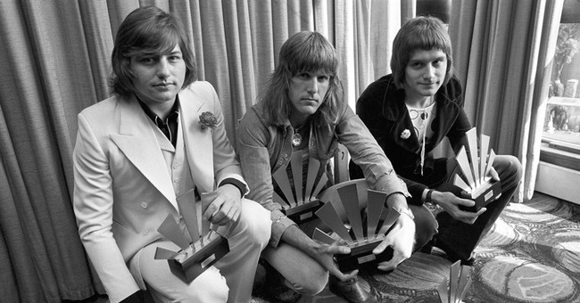 Guitarist/singer Greg Lake of Emerson, Lake and Palmer dies