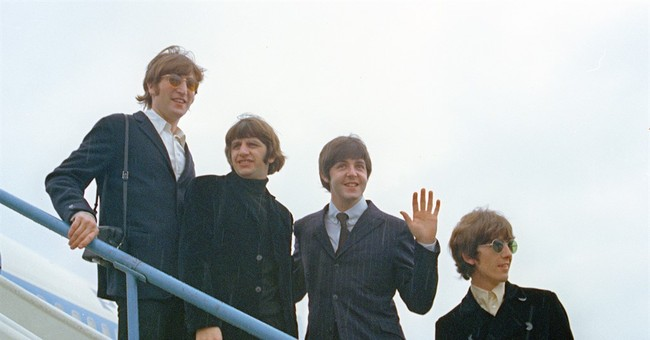 All you need: A chat with Beatles expert Mark Lewisohn