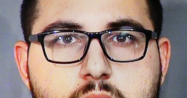 The Latest: Boy killed in Vegas shop shot in back, head