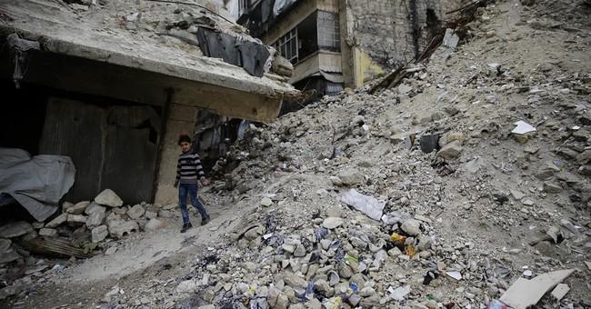 Assad supporters see domino effect in Aleppo government win