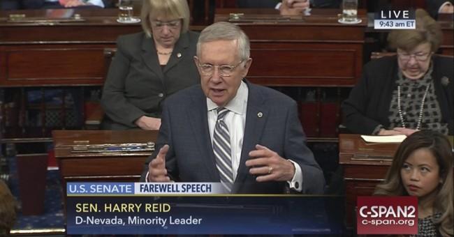 The Latest: Senate backs water bill, sends to Obama