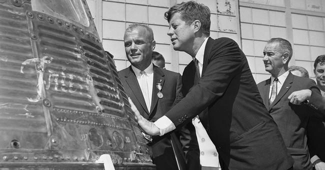 John Glenn, the 1st American to orbit Earth, dies at age 95