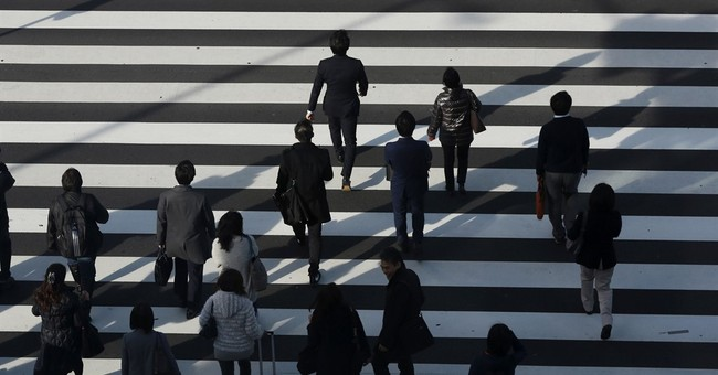 Japan's economic growth in July-Sept revised to 1.3 percent