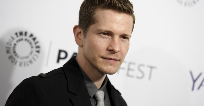 Matt Czuchry: The 'Gilmore Girls' ending seems perfect to me