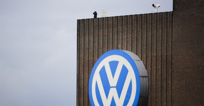 Court orders Swiss prosecutors to open VW criminal probe
