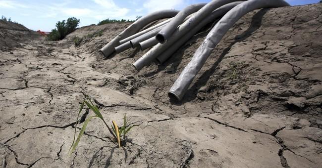 Congress approves bill on Calif. drought, Flint water
