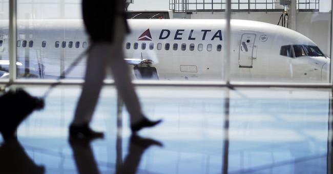 Delta will upgrade free snacks in the economy-fare cabin