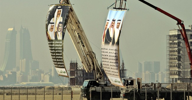 IS calls for attacks on US bases in uneasy island of Bahrain
