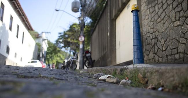 Italian tourist killed in favela in Brazil's Rio de Janeiro