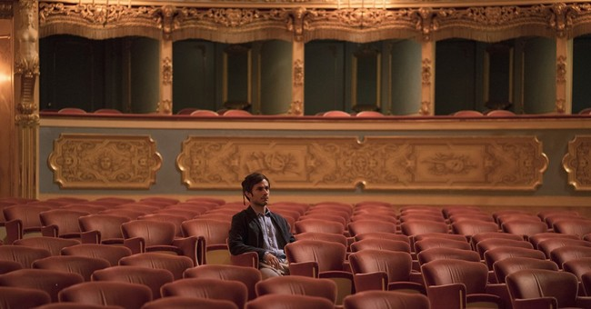 How Gael Garcia Bernal conducts himself as 'Mozart' maestro