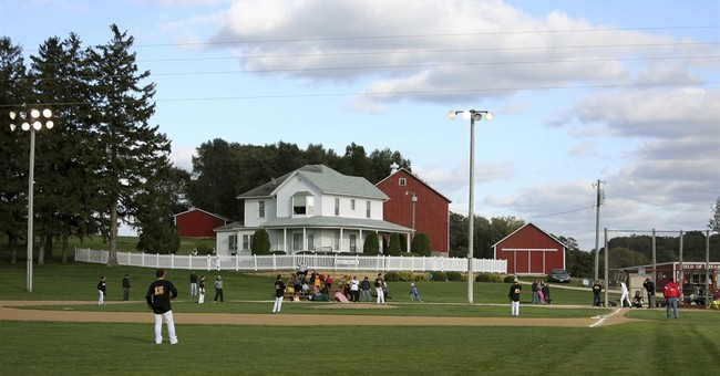 24-diamond 'Field of Dreams' baseball complex gets go-ahead