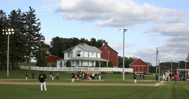 24-diamond 'Field of Dreams' baseball complex gets go-ahead