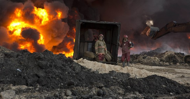Iraq prepares for new fight against post-Mosul IS