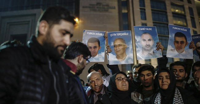 Report: Turkey drops homicide case against Israeli officers
