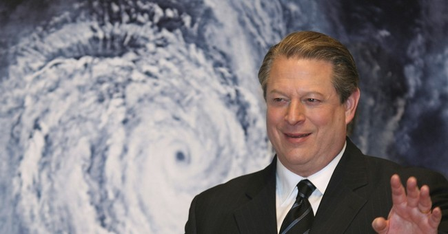 Climate change film 'An Inconvenient Truth' gets a sequel