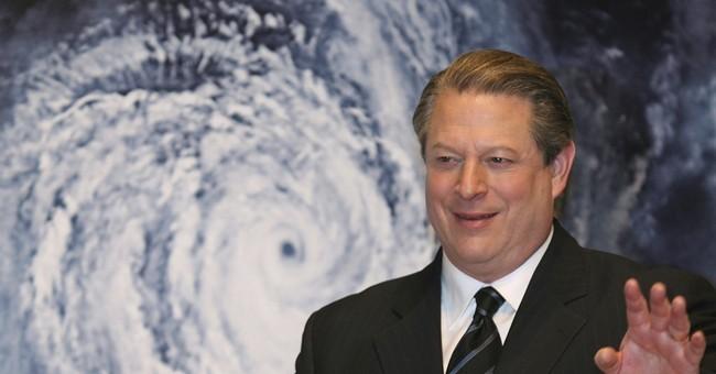 Climate change film 'An Inconvenient Truth' gets a sequel