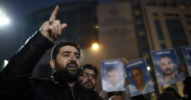 Report: Turkey drops homicide case against Israeli officers