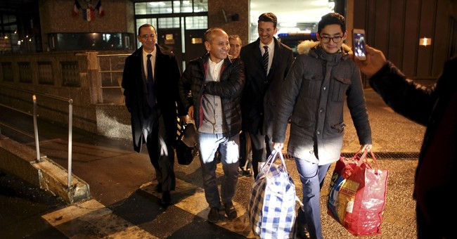 France's court annuls Kazakh banker's extradition to Russia