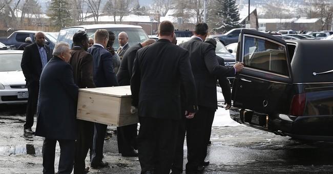 Funeral service held for Heisman winner Rashaan Salaam