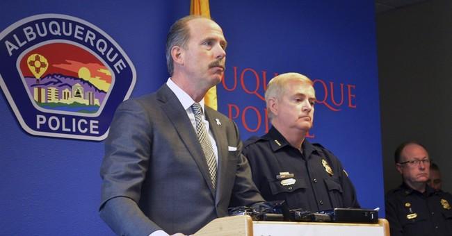 Probe underway of alleged doctored Albuquerque police videos