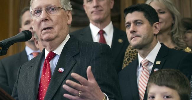 Shutdown averted, Senate backs stop-gap spending bill