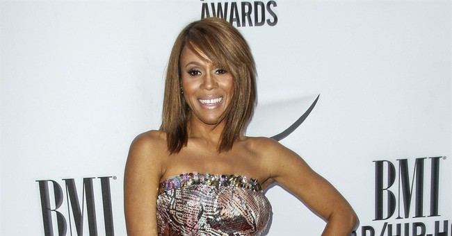 Deborah Cox says Whitney Houston role is 'in good hands'