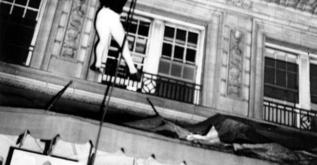 1946 Atlanta hotel fire echoed in Oakland warehouse disaster