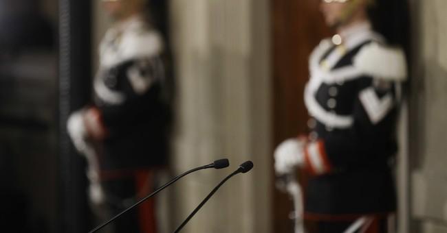 Italy's Monte dei Paschi denies any ECB notice