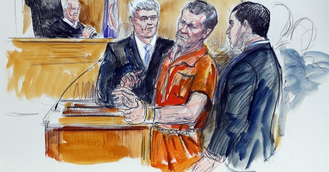 Taliban fighter contests attack conviction, seeks immunity