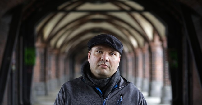 Former neo-Nazis behind Germany's successful far-right rehab