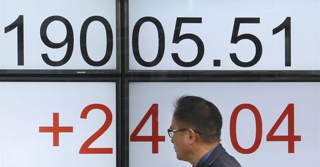Global stocks extend European stimulus-inspired rally