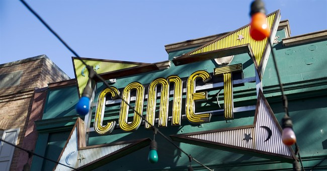 Conspiracy theorists: 'Pizzagate' shooting just a false flag