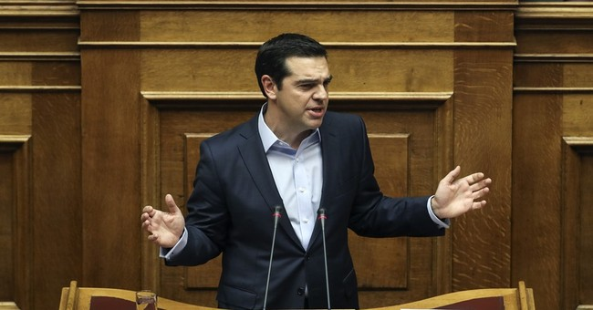 Greece and IMF squabble over austerity and forecasting