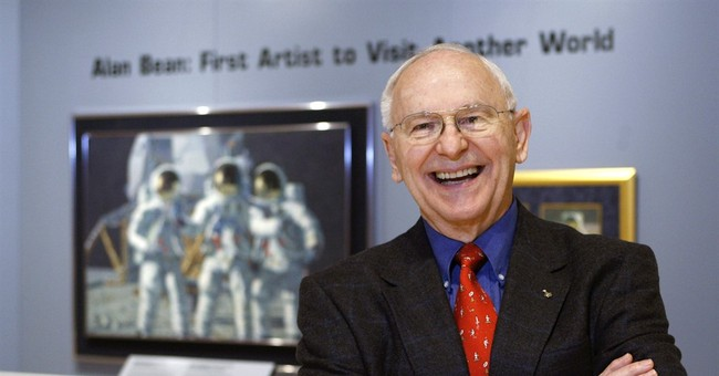 10 prominent early astronauts carrying on US space history