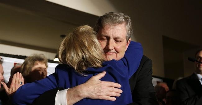 Republicans sweep Louisiana runoffs, ending 2016 elections