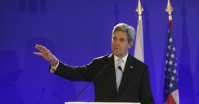 Syria: Kerry, diplomats seek help for Aleppo's opposition