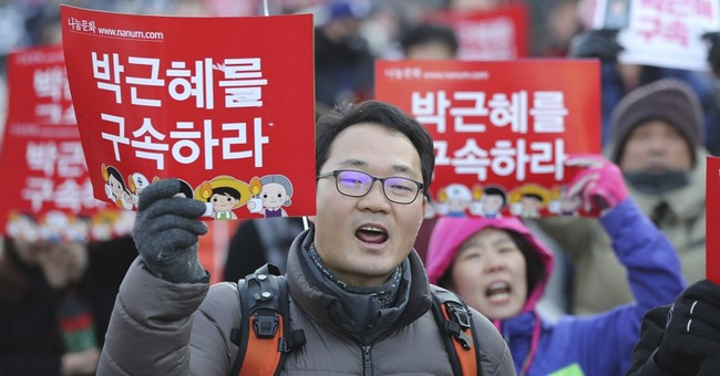 South Korea indicts ex-presidential aide in scandal probe