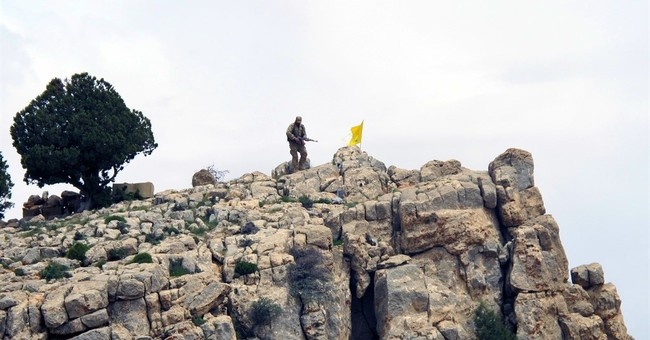 Assad relies on foreign fighters in push to retake Aleppo