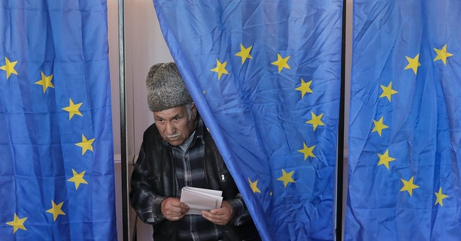 Partial results: Romania's Social Democrats in strong lead
