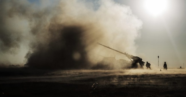 US says 2,000 IS fighters killed, gravely wounded in Mosul