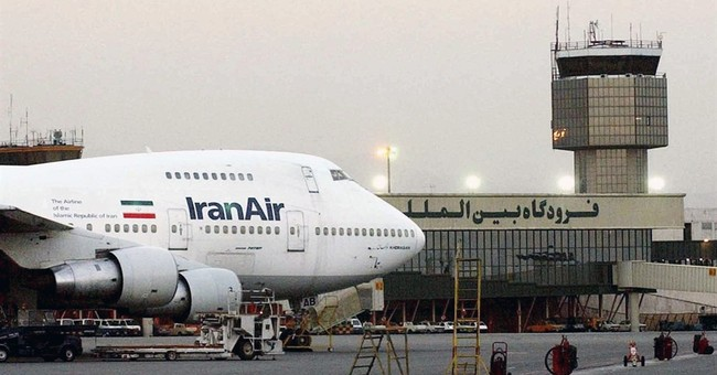 Iran seals deal with Boeing to buy 80 planes worth $16.6B