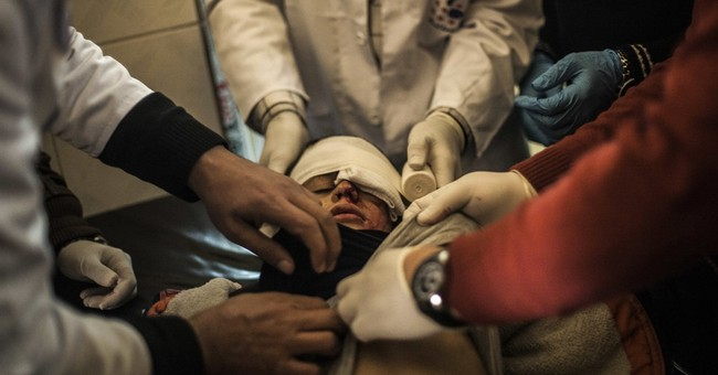 UN agency says 35,000 children have fled Iraq's Mosul
