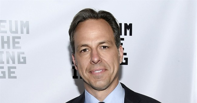 CNN's Jake Tapper pushes for answers and then pushes more